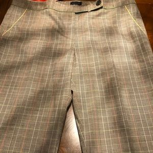Magaschoni Pants - MAGASCHONI. PREOWNED PANTS size 14/16 altered